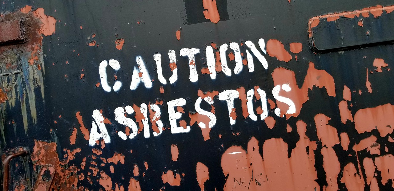 Important Information That You Need To Know About Asbestos